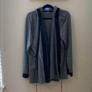 Simply Vera Wang Athleisure Jacket